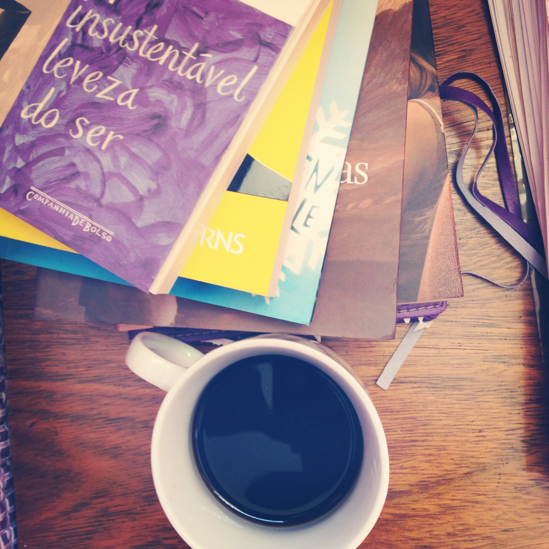 A Insustentável Leveza Do Ser Sobre Livros E Traduções